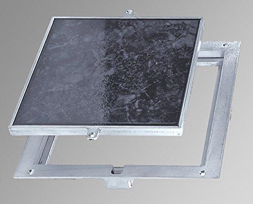Acudor FT-8080 Removable Floor Access Door 24 x 24 Recessed 18