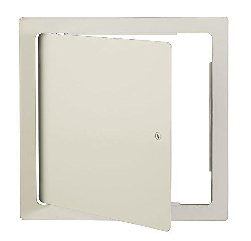 Access Door DSC-214M Karp 8 x 12 Flush Access Panel for All Surfaces