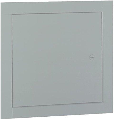 Jl Industries 9tm 10&quot X 10&quot Flush Universal Access Door Panel Primed For Paint