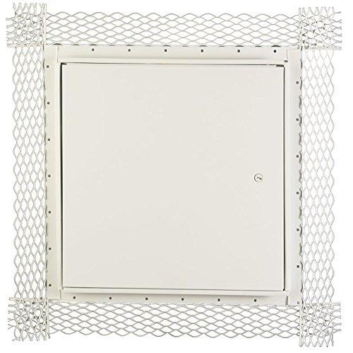 Karp Dsc-214pl Access Panel 8 X 8 Flush Access Door For Plasters