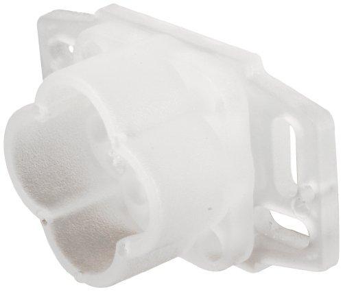 Prime-line Products R 7131 Drawer Track Back Socketpack Of 2 Model R 7131 Toolsamp Hardware Store