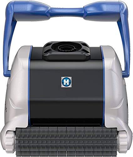 Hayward W3RC9955CUB TigerShark Robotic Pool Vacuum Automatic Pool Cleaner Plus