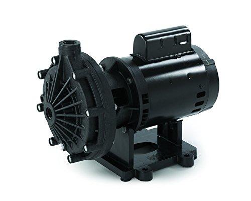 Pentair La01n Energy Efficient Single Speed Pressure-side Pool Cleaner Booster Pump 34 Horsepower 115230 Volt