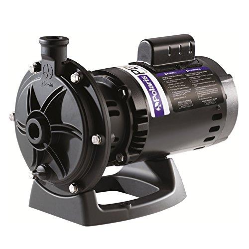 Polaris Pb4-60 Oem Booster Pump 34 Hp For Pressure Pool Cleaners Pb460 180-480