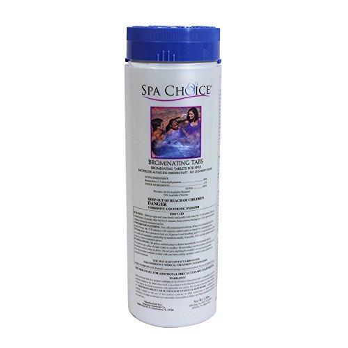 Spa Choice 472-3-3001 Bromine Tablet for Spas 15-Pound