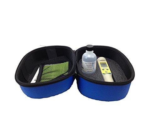 Lamotte Waterproof Swimming Pool Chlorine Generator Salt Level Test Meter