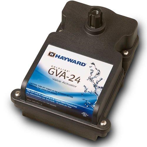 HAYWARD POOL PRODUCTS INC ACTUATOR VALVE 24V GVA-24
