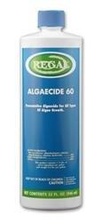 Regal Algaecide 60 For Swimming Poolsamp Spas