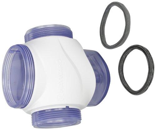 Hayward GLX-DIY-VESSEL Salt Cell Vessel Replacement for Hayward Salt Swim Salt Chlorination System