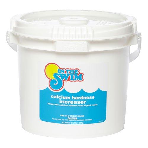 In The Swim Pool Calcium Hardness Increaser - 25 lb Pail