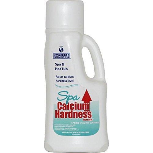 Natural Chemistry 04105 Spa Calcium Hardness Increaser 175lb