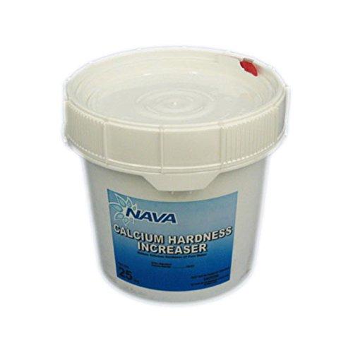 Nava Calcium Hardness Increaser - 25 lb Bucket