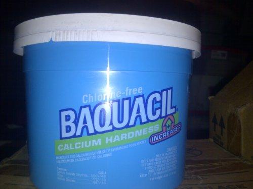 Baquacil Calcium Hardness Increaser 35 Lb