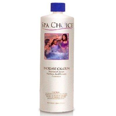 Spa Choice 472-3-5031 Calcium Increaser for Spas and Hot Tubs 14-Ounce by SpaChoice
