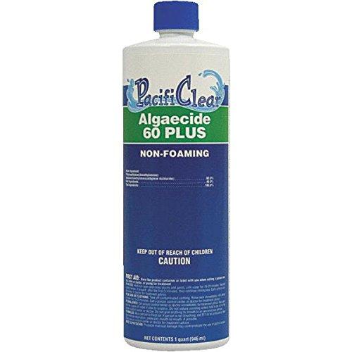 Qt 60 Plus Algaecide