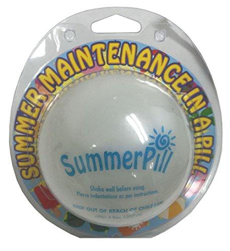 SeaKlear AquaPill Summer Pill to Enhance Sanitizer Performance 4