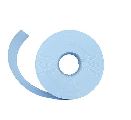25 Light Blue Swimming Pool Filter Backwash Hose