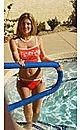 Royal Blue KoolGrips Comfort Swimming Pool and Spa Ladder Handrail Grip - 6 Foot