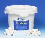 1 Chlorine Tablets 100 lbs