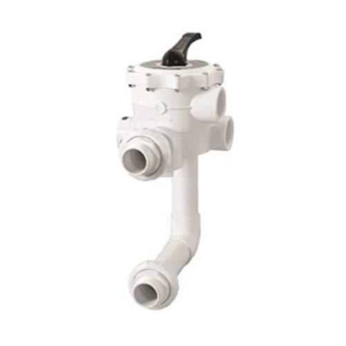 Hayward HCV20715 ABS 2-Inch Multiport Valve Replacement Kit for Hayward HCF302HCF362 HCF Series Sand Filter