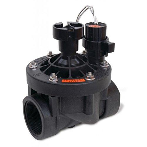 Rainbird Plastic PESB Series Electric Remote Control Scrubber Valve 224VAC