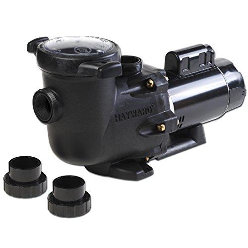 Hayward SP3207X10 TriStar Max Rate 1 HP Pool Pump