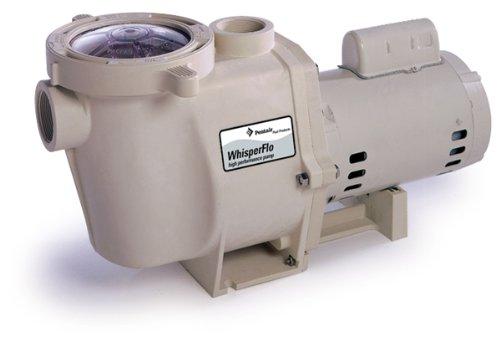 Pentair Whisper Flo 1 HP Pool Pump