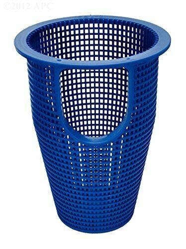 Cartener Replacement Pool Pump Basket for Pentair WhisperFlo IntelliFlo