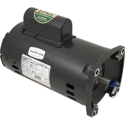 Pentair AE100FHL 1-12 HP Motor Replacement Sta-Rite Inground Pool and Spa Pump