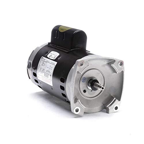 Pool Pump Motor 2 Horsepower 3450 RPM 230VAC
