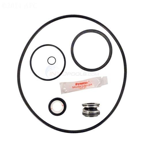 Puri Tech Pool Motor Seal Gasket Kit GO KIT for Pentair SuperFlo Pump