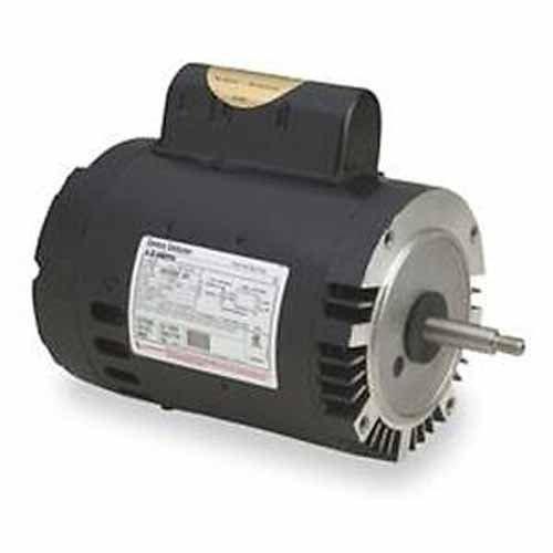 AO Smith B130 2HP 230V Threaded Full Rated Pool Pump Motor