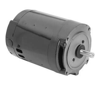 Emerson EH704 C-Face Pool Pump Motor 2 HP