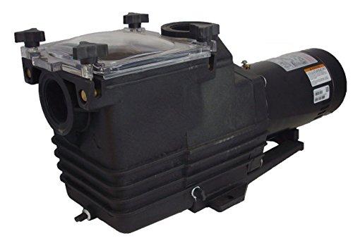1 hp 3450 RPM 115230 Volts Inground Swimming Pool Pump  E1150