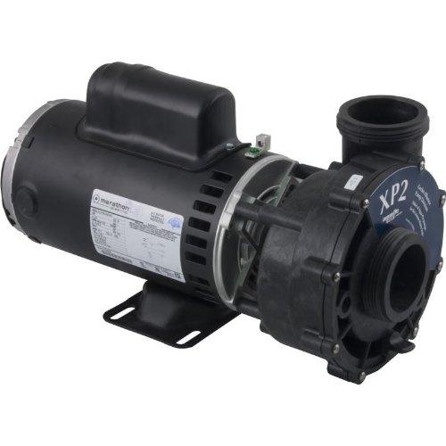 Gecko Alliance 61250001040 Flo-Master XP2 48 Frame 25 HP 230V 2 Speed Pump