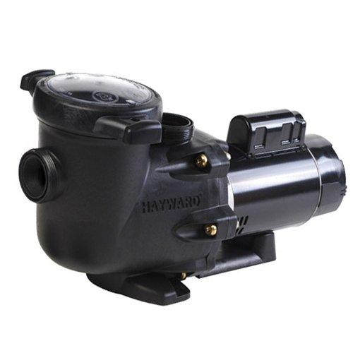 Hayward SP3210X152 TriStar Max Rate 1-12 HP 2-Speed Pool Pump