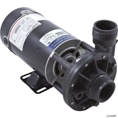 Aqua-Flo Flo-Master FMHP 34 HP 2 Speed 115V Spa Pump 02107000-1010