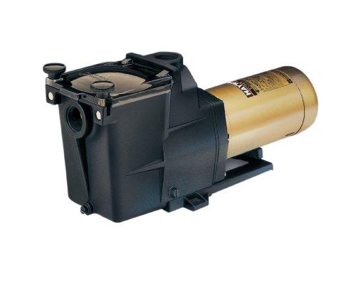 Hayward SP2610X152S Super Pump 15 HP Pool Pump Dual-Speed Energy Efficient