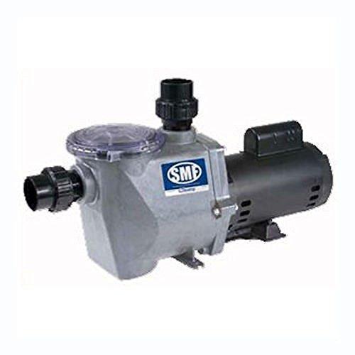 Waterway 15HP 115V230V Single Speed Pool Pump SMF115