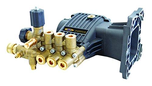 AAA Technologies Triplex Plunger Pump Kit 3800 PSI at 35 GPM