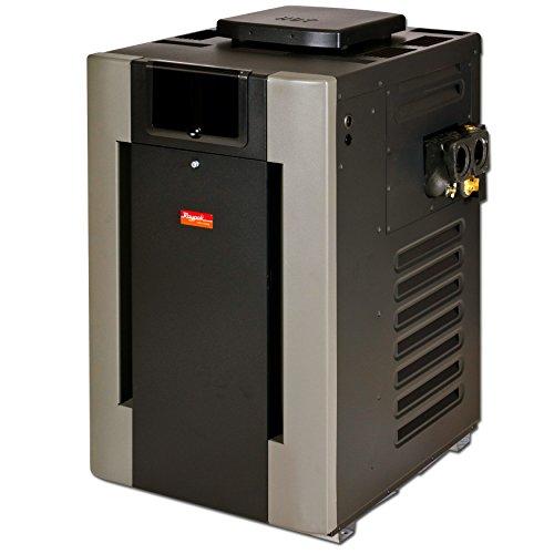 Raypak 206000 BTU Digital Electronic Ignition Propane Pool Heater
