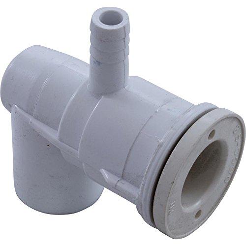 Waterway 212-0700 1 Air Slip x Water Slip Jet Body with Plug