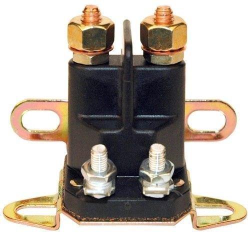 STARTER SOLENOID for John Deere L100 L110 L118 L120 L130 Mower AM133094 AM138497 PMN4534TG48 3464YHRE230009