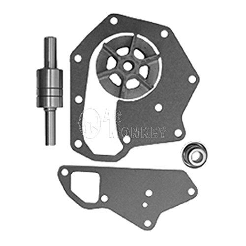 AGmonkey R932240 Water Pump Repair Kits for John Deere 310A 310B 350 350B 400G