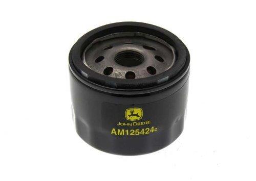 31 lb John Deere Oil Filter AM125424