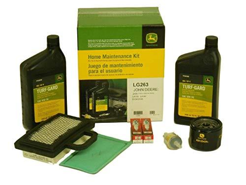 John Deere Original Equipment Maintenance Kit LG263 by John Deere