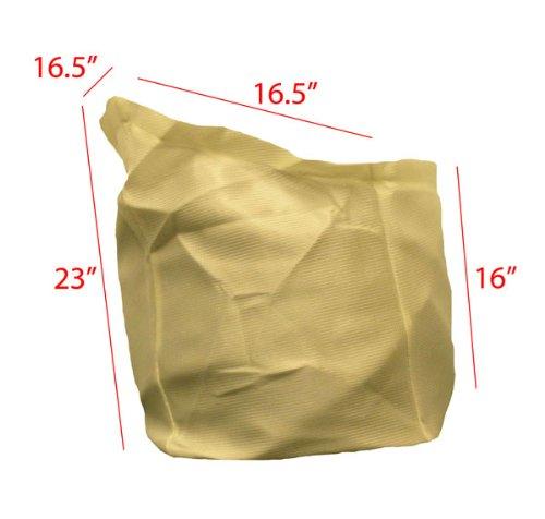 Toro Rear Catcher replacement grass bag Bag ONLY