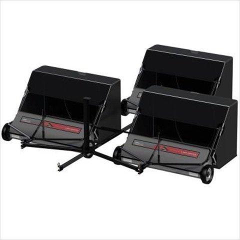 Ohio Steel RT350 Pro Tandem Lawn Sweeper 50