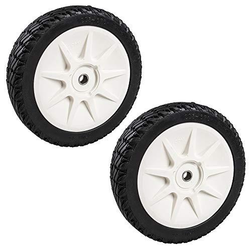 Stens 2 Drive Wheels for 21 Deck Toro Lawn Boy Self Propelled Push Mowers 92-1042
