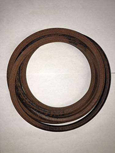 eXmark Zero Turn Lawn Mower 130-2870 Belts Matched Pair New OEM